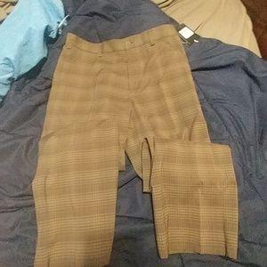 Nike golf pants